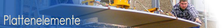 Mineralit Produkte - Plattenelemente Fassadenplatten, Balkonplatten, Balkonbelag