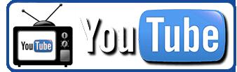 Service Angebot von mineralit unser Youtube Kanal
