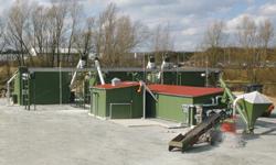 Kleinbiogasanlagen