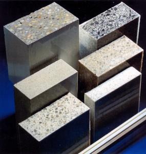 Polymerbeton Werkstoff