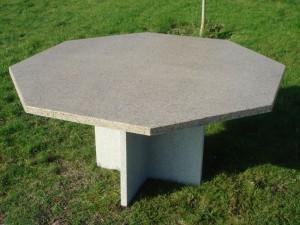 mineralit Tisch