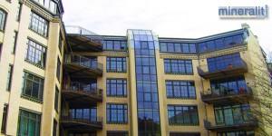 Balkonplatten für Anstellbalkone (Neubau)