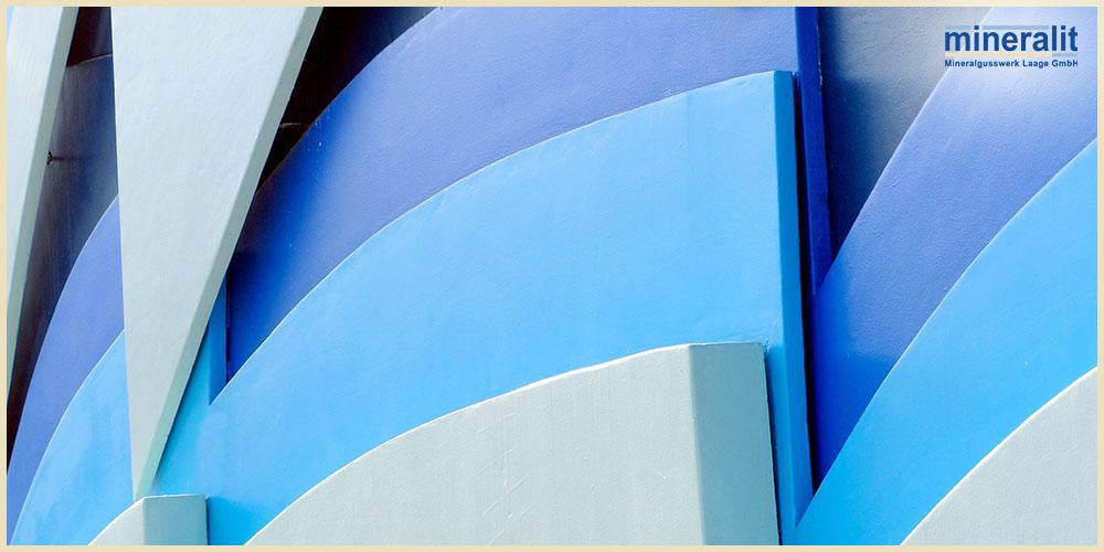 mineralit-Fassadensystem