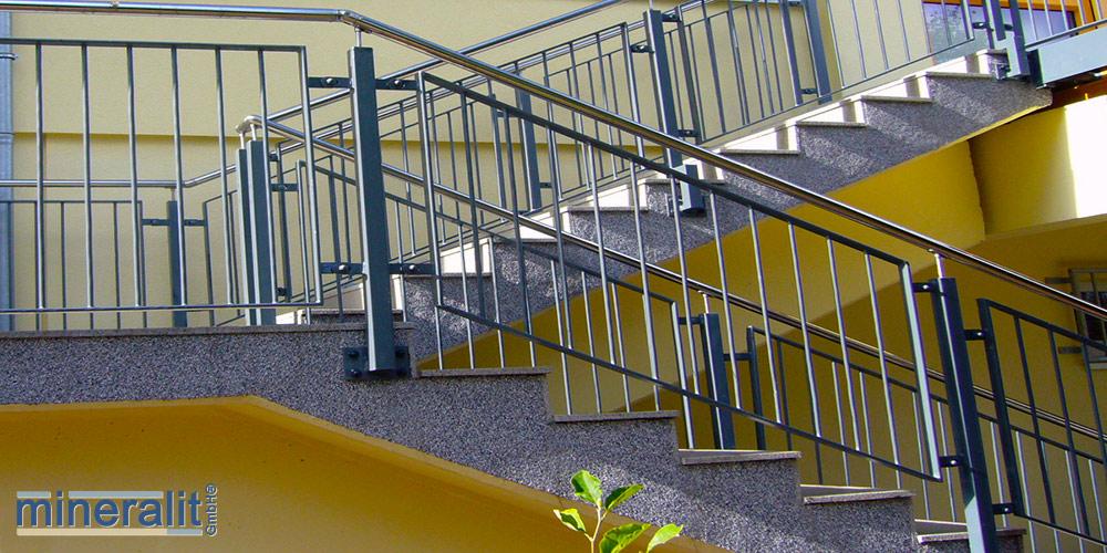 mineralit-Treppensanierung-mit-Polymerbeton