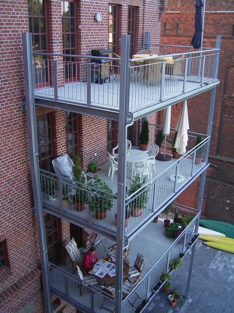 dalles de balcon mineralit