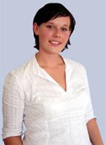 mineralit Anwendungsberaterin Deutschland Dana Augustin-Schneider