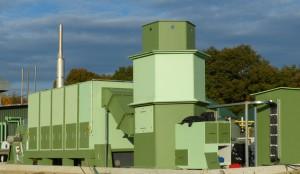 Trocknungsysteme aus Mineralit zur effektiven Volumenreduzierung von flüssigen Gärresten und Gülle