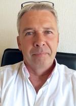 Représentant Mineralit - Monsieur Guy Couchouron