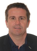 Représentant Mineralit - Monsieur Stephan Guerin