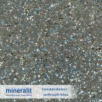 Mineralit Sonderdekor Anthrazitgrau